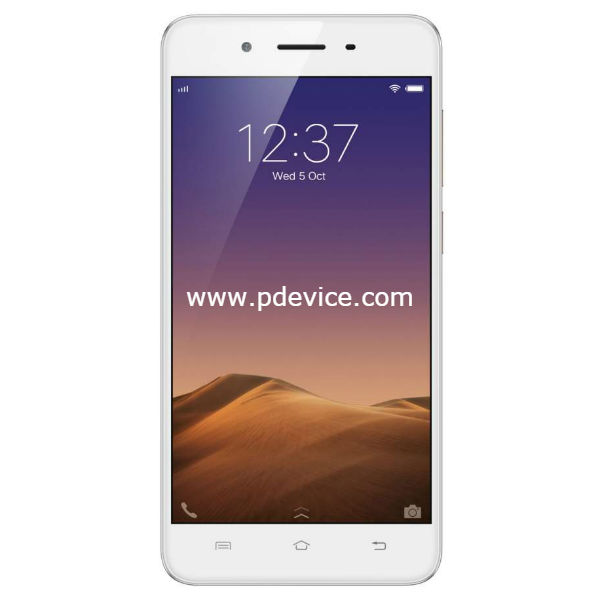 Vivo Y55s Smartphone Full Specification