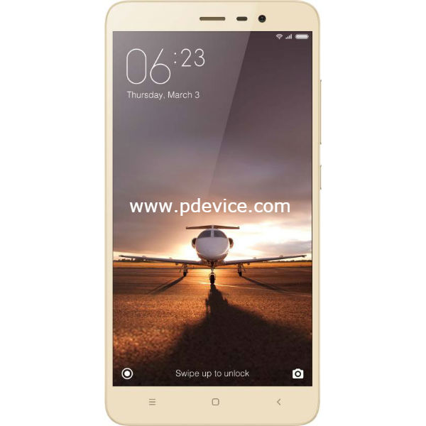 Xiaomi Redmi Note 5 Smartphone Full Specification