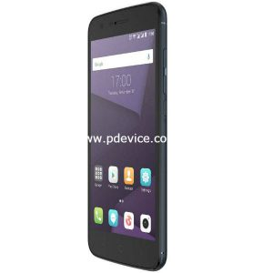 ZTE Blade V8 Lite Smartphone Full Specification