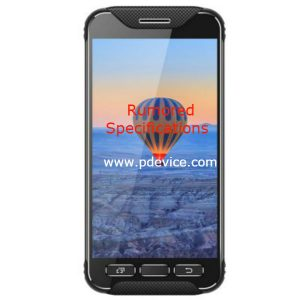 AGM X2 Max Smartphone Full Specification