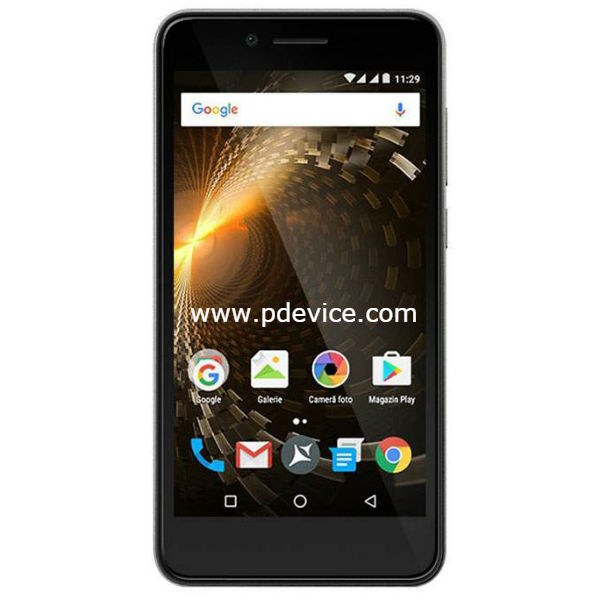 Allview P6 Energy Mini Smartphone Full Specification