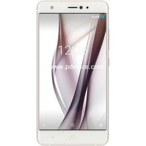 BQ Aquaris X Smartphone Full Specification