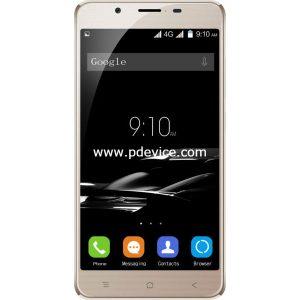 Blackview P2 lite Smartphone Full Specification