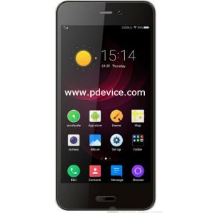 Gretel A7 Smartphone Full Specification