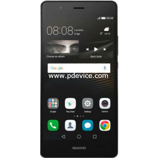 Huawei G9 Lite L31 Smartphone Full Specification