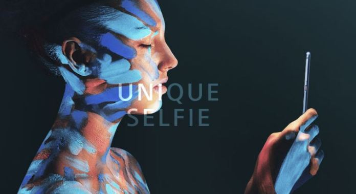 Huawei P10 Unique Selfie