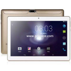 KT107H 3G Tablet Full Specification