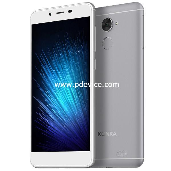 Konka R7 Smartphone Full Specification