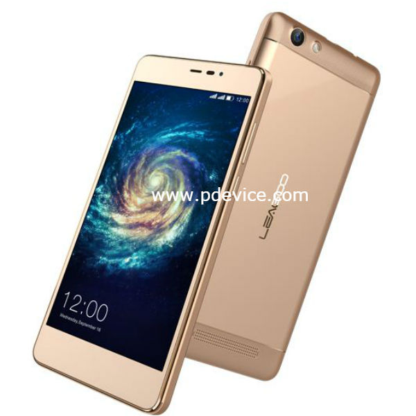 Leagoo Shark 5000 Smartphone Full Specification