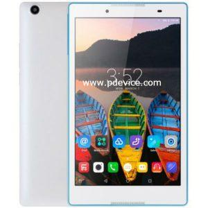 Lenovo TB3-850M 4G Tablet Full Specification