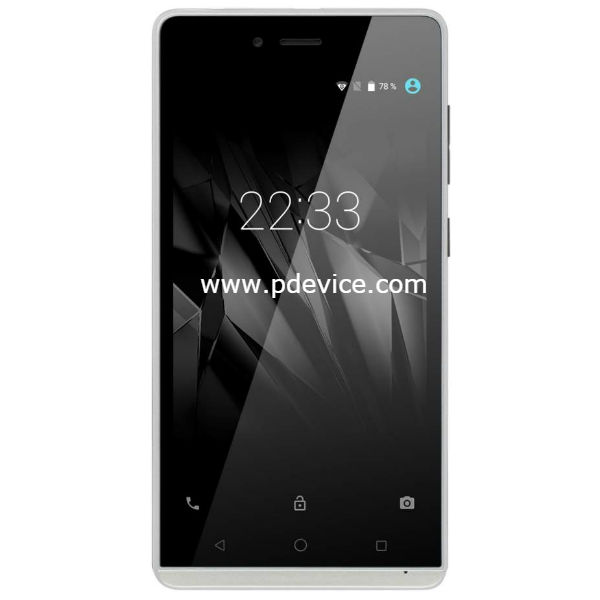 Micromax Bolt Q354 Smartphone Full Specification