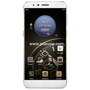 Micromax Dual 5 Smartphone Full Specification