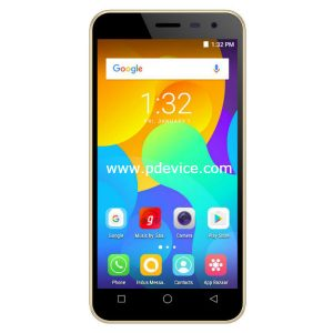 Micromax Spark Vdeo Q415 Smartphone Full Specification