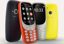 Nokia 3310 launched in 2017 FebNokia 3310 launched in 2017 Feb