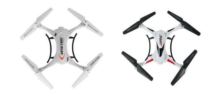 Nova Core M7 Vs JJRC H31 Waterproof Quadcopter