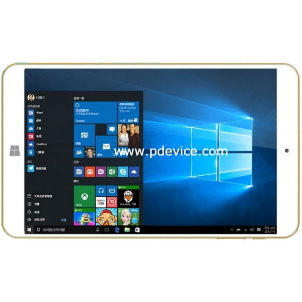 Onda V80 SE Tablet Full Specification