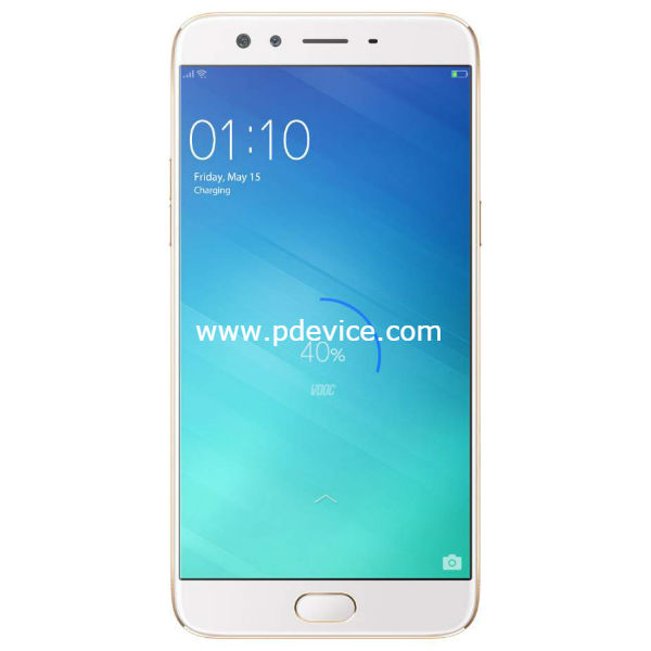 Oppo F3 Plus Smartphone Full Specification