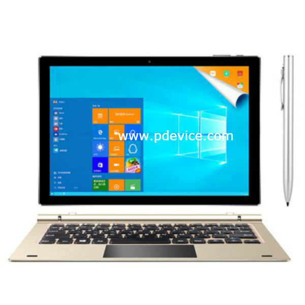 Teclast Tbook 10S With Stylus Tablet Full Specification