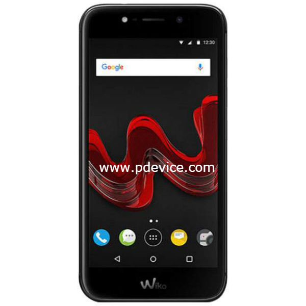 Wiko Wim Lite Smartphone Full Specification
