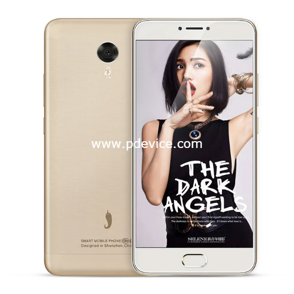 Xiaolajiao Player Smartphone Full Specification