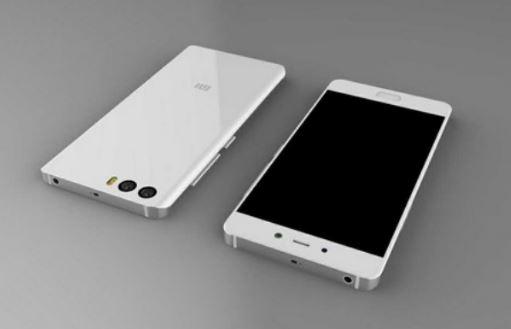 Xiaomi Mi 6 Features