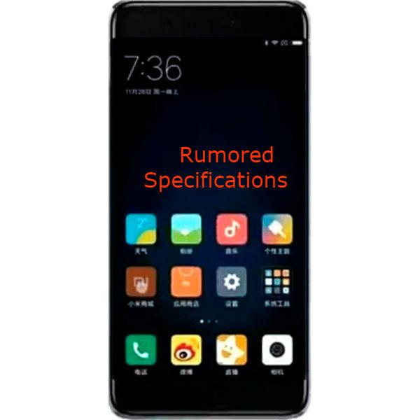 Xiaomi Mi 6 Plus Smartphone Full Specification