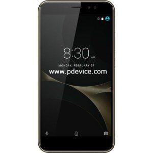 ZTE Nubia N1 Lite Smartphone Full Specification