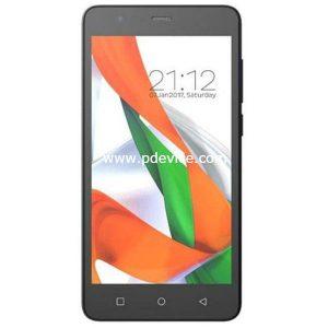 Zen Admire Swadesh Smartphone Full Specification