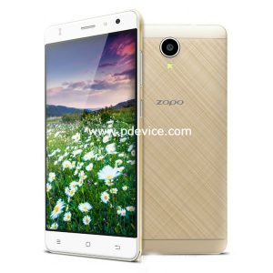 Zopo Color C5i Smartphone Full Specification