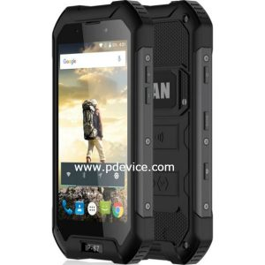 iMan X5 Smartphone Full Specification