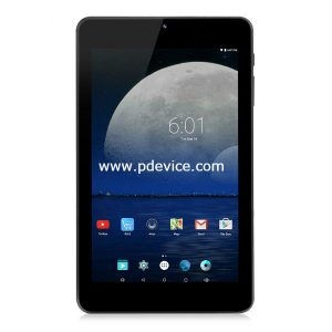 iRULU eXpro X4 Tablet Full Specification