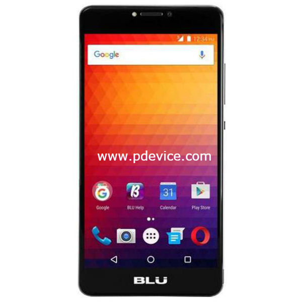 BLU R1 Plus Smartphone Full Specification