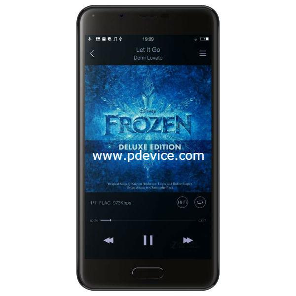 Blackview P6 Smartphone Full Specification