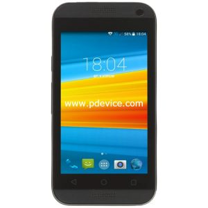 DEXP Ixion M240 Strike 3 Pro Smartphone Full Specification