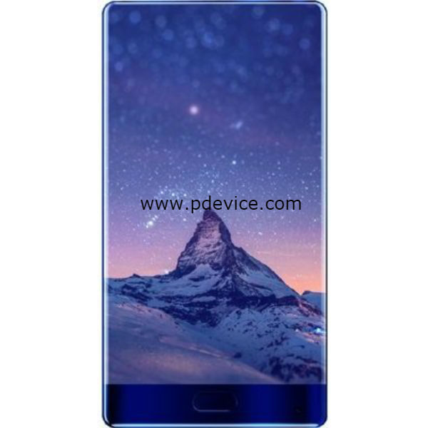 Doogee Mix 6GB 64GB Smartphone Full Specification