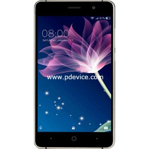 Doogee x10 Smartphone Full Specification