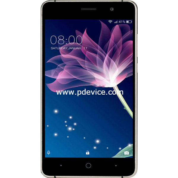 Doogee x10 Specifications, Price, Features, Review