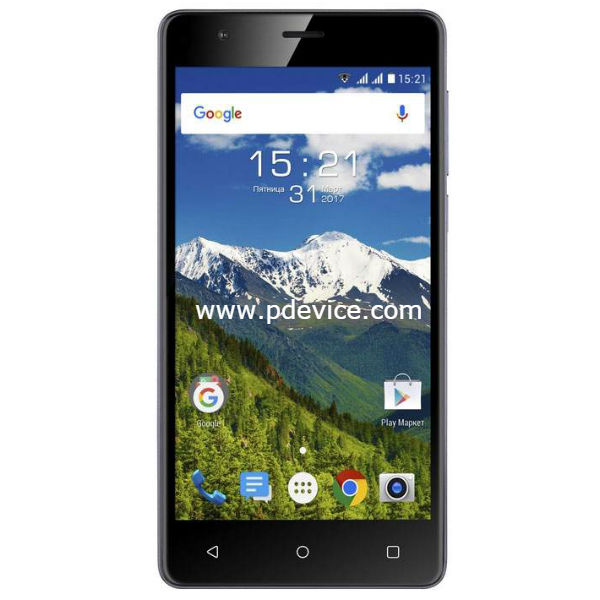 Fly Cirrus 12 Smartphone Full Specification