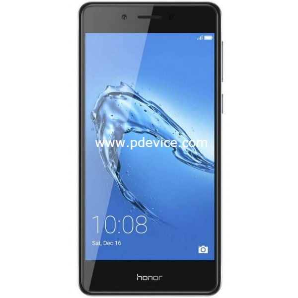 Huawei Honor 6C Smartphone Full Specification