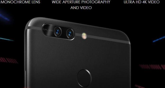 Huawei Honor Main Camera