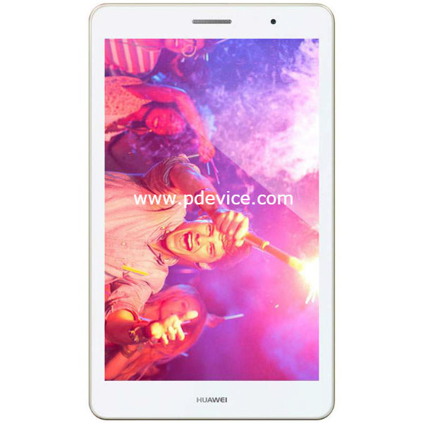 Huawei Mediapad T3 8.0 WI-FI Tablet Full Specification