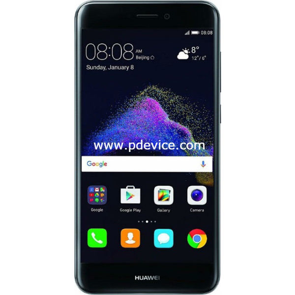 Huawei Nova Lite 64GB Smartphone Full Specification