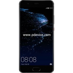 Huawei P10 Plus 256GB Smartphone Full Specification
