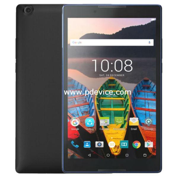 Lenovo Tab3 850M LTE Tablet Full Specification