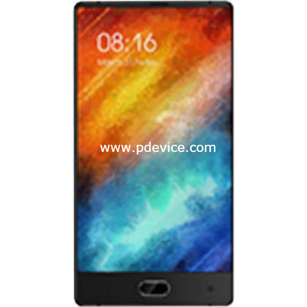 Maze Alpha Smartphone Full Specification
