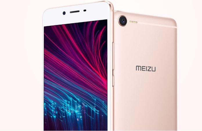 Meizu E2 All Details