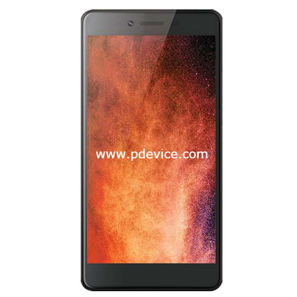 Micromax Canvas 2 (2017) Smartphone Full Specification