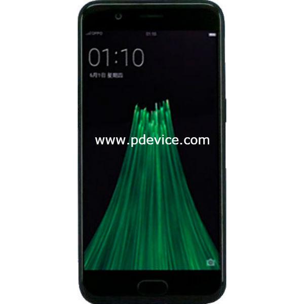 Oppo R11 Smartphone Full Specification