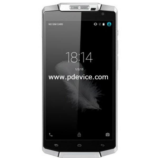 Oukitel 10000 Pro Smartphone Full Specification