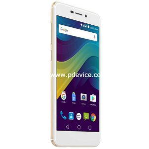 Panasonic Eluga Pulse Smartphone Full Specification